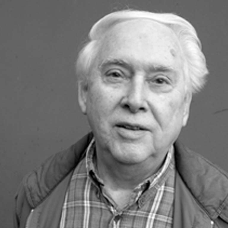 Robert O'Hearn, Set Designer