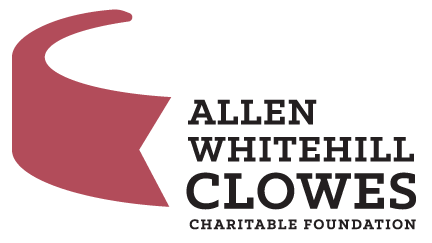 Allen Whitehill Clowes Charitable Foundation Logo