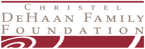 Christel DeHaan Family Foundation Logo