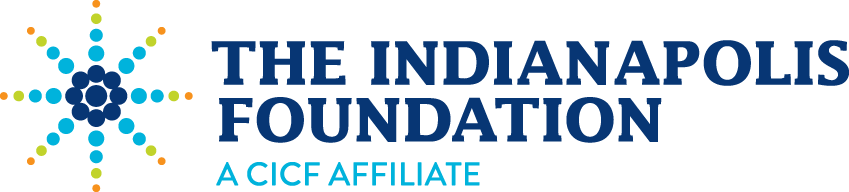 Pauline K. Stein Fund, a fund of The Indianapolis Foundation, a CICF affiliate, logo